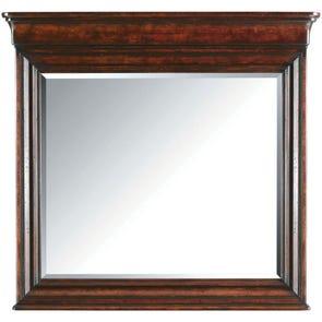 Stanley Classic Portfolio Continental Landscape Mirror in Barrel