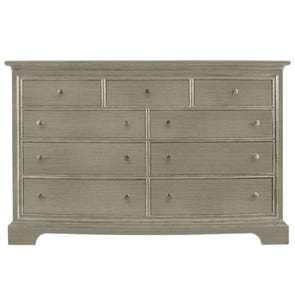 Stanley Transitional Dresser in Estonian Grey Finish