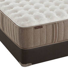 Full Stearns & Foster Estate Bella Claire Luxury Plush Mattress