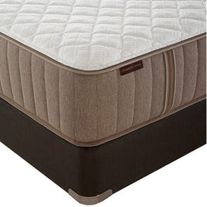 Stearns & Foster Estate Bella Claire Ultra Firm 13.5 Inch King Mattress SDMB042025 - Scratch and Dent Model ''As-Is''