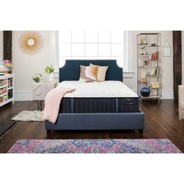 Queen Stearns And Foster Estate Hurston Luxury Plush 14