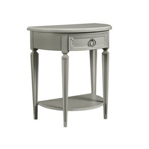 Stone & Leigh Clementine Court Bedside Table in Spoon