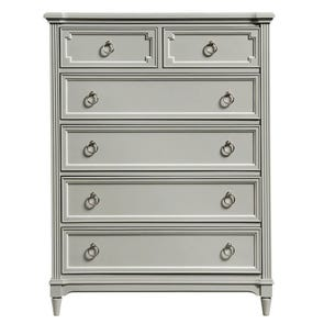 Stone & Leigh Clementine Court Chest in Spoon