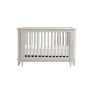 Stone & Leigh Clementine Court Stationary Crib in Spoon