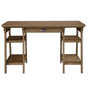 Stone & Leigh Driftwood Park Desk in Sunflower Seed