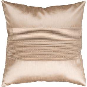 Surya Lori Lee in Khaki Accent Pillow