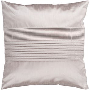 Surya Lori Lee in Taupe Accent Pillow