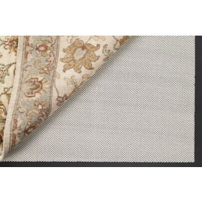 Surya Support Grip Indoor Hard Surface 8 Foot Square Rug Pad