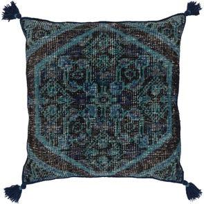 Surya Vintage Heirloom Accent Pillow