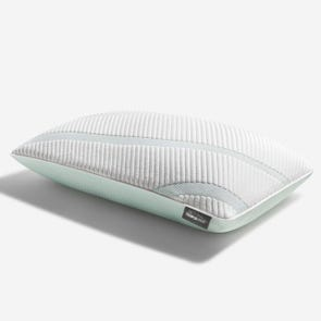 TEMPUR-Adapt ProMid + Cooling King Bed Pillow
