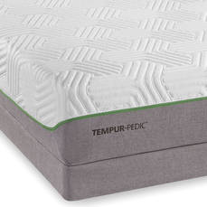 TEMPUR-Flex Elite Twin XL Mattress Only SDMB061906 - Scratch and Dent Model ''As-Is''