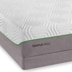 TEMPUR-Flex Elite Queen Mattress Only SDMB011927- Scratch and Dent Model ''As-Is''