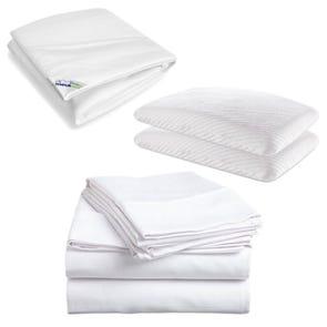 Tempur-Pedic Bed Bundle