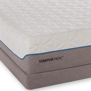 TEMPUR-Cloud Luxe Twin XL Mattress Only SDMB051932 - Scratch and Dent Model ''As-Is''