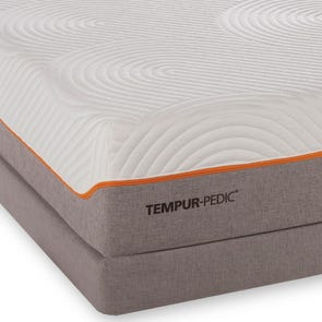 TEMPUR-Rhapsody Luxe Queen Mattress Only SDMB0419106- Scratch and Dent Model ''As-Is''