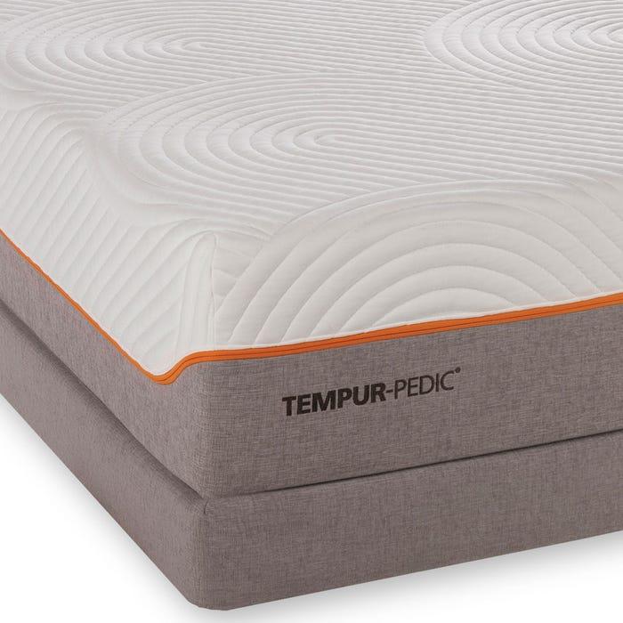 competitive price b0f62 094d8 Queen TEMPUR-Rhapsody Luxe 13.5 Inch Mattress + FREE $300 Visa Gift Card