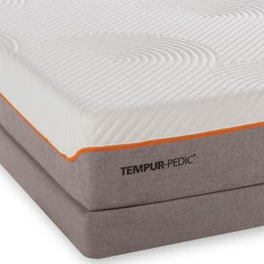 Twin TEMPUR-Contour Supreme Mattress + Free $300 Visa Gift Card