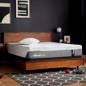Queen Tempurpedic Tempur Adapt Medium 11 Inch Mattress + FREE $300 Visa Gift Card