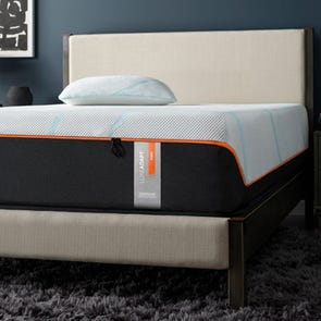 Tempurpedic Tempur Luxe Adapt Firm 13 Inch Queen Mattress Only SDMB012052 - Scratch and Dent Model ''As-Is''