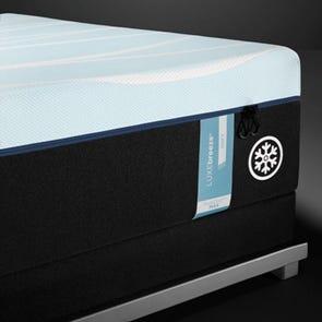"Tempurpedic Tempur Luxe Breeze Soft 13.2 Inch King Mattress Only OVML032026 - Overstock Model ""As-Is"""