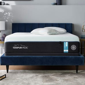 King Tempurpedic Tempur Luxe Breeze Soft 13.2 Inch Mattress + FREE $300 Visa Gift Card