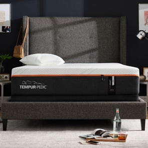 Queen Tempurpedic Tempur Pro Adapt Firm 12 Inch Mattress + FREE $300 Visa Gift Card