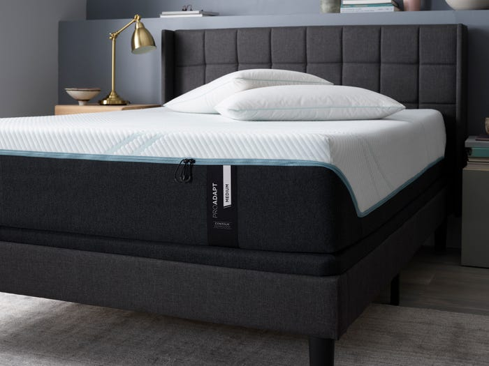 Tempurpedic Tempur Pro Adapt Medium Mattress