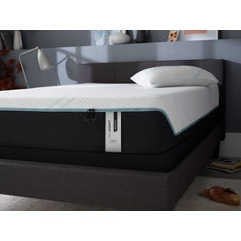 Queen Tempurpedic Tempur Pro Adapt Medium Hybrid 12 Inch Mattress Free 300 Visa