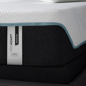 Tempurpedic ADAPT SERIES MEDIUM HYBRID photo