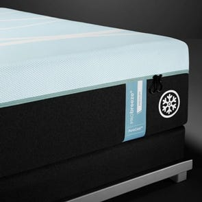 Cal King Tempurpedic Tempur Pro Breeze Medium 12.4 Inch Mattress