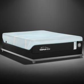 Queen Tempurpedic Tempur Pro Breeze Medium Hybrid Mattress