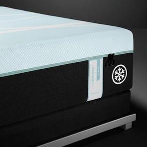 King Tempurpedic Tempur Pro Breeze Medium Hybrid 12.2 Inch Mattress + FREE $300 Visa Gift Card