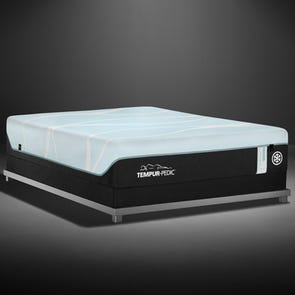 King Tempurpedic Tempur Pro Breeze Medium Hybrid 12.2 Inch Mattress + FREE $300 Visa Gift Card