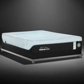 Queen Tempurpedic Tempur Pro Breeze Medium Hybrid 12.2 Inch Mattress + FREE $300 Visa Gift Card