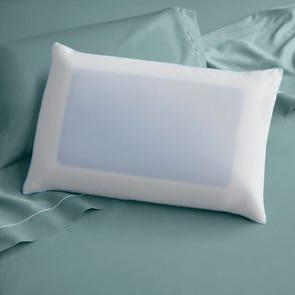 Tempur-Pedic TEMPUR-Cloud® King Breeze Dual Cooling Pillow