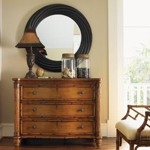 Tommy Bahama Island Estate Barbados Chest