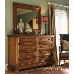 Tommy Bahama Island Estate Martinique Double Dresser