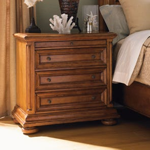Tommy Bahama Island Estate Martinique Night Stand