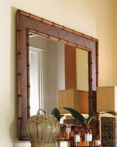 Tommy Bahama Beach House Osprey Mirror