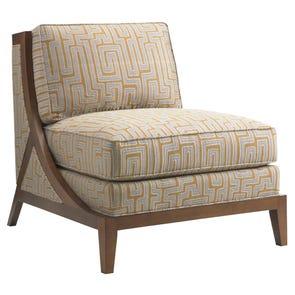 Tommy Bahama Island Fusion Tasman Chair 5910-41 Fabric
