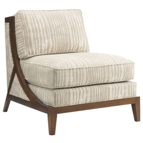 Tommy Bahama Island Fusion Tasman Chair 5913-11 Fabric
