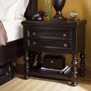 Tommy Bahama Kingstown Phillips Night Stand