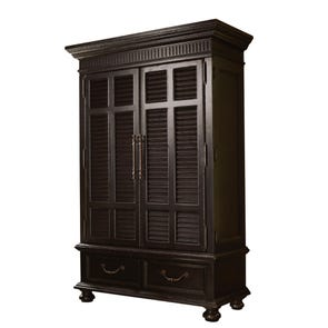 Tommy Bahama Kingstown Trafalgar Armoire