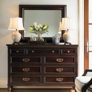 Tommy Bahama Royal Kahala Royal Suite Dresser