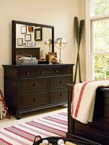 Universal Smartstuff Paula Deen Kids Guys Drawer Dresser