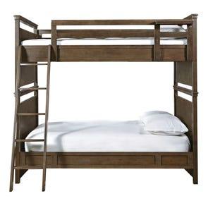 Universal Smartstuff Varsity Full Size Bunk Bed