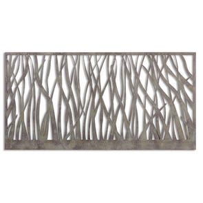 Uttermost Alita Squares Wall Art Set of 2