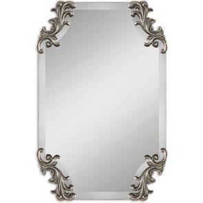 Uttermost Alvita Medium Mirror