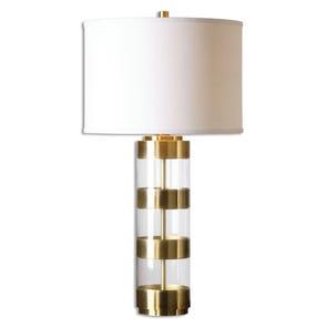 Uttermost Tustin Tripod Lamp