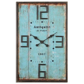 Uttermost Antique Corkscrews Vintage Art Set of 4